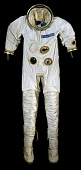 view Pressure Suit, Manned Orbiting Laboratory, MD-2 digital asset number 1