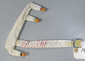 view Assembly, Bio-Harness, Scott, Apollo 9 digital asset number 1