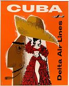 view Delta Airlines Cuba digital asset number 1