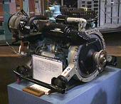 view Wright Aeronautical (Wankel) RC2-60 Rotary Engine digital asset number 1