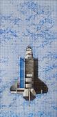 view Challenger STS-7 digital asset number 1