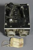 view Operators Control Box, Radio, USN, ARB digital asset number 1