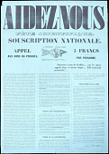 view Aidez-Nous Fete Scientifique Souscription National digital asset number 1