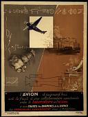 view L'Avion d'aujourd'hui est le fruit d'une collaboration constante entre le laboratoire et l'usine digital asset number 1