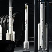 view Model, Rocket, H-I, 1:15 digital asset number 1