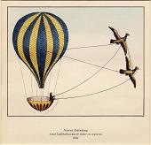 view Neueste Erfindung Einen Luftballon Durch Adler Zuregieren digital asset number 1