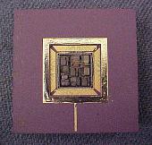 view Integrated Circuit, SETI digital asset number 1