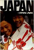 view Japan - Pan Am digital asset number 1