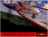 view The 1996 Experimetntal Aircraft Association Show Oshkosh, Wisconsin digital asset number 1