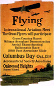 view Flying International Aviation Meet The Great Flyers Will Compete digital asset number 1