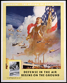 view Defense in the Air Begins on the Ground digital asset number 1