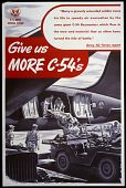view Give Us More C-54's digital asset number 1