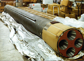 view Rocket, Sounding, Aerobee 350 digital asset number 1