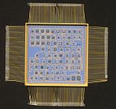 view RIU Command FIFO, Microelectronic Hybrid, Milstar Communications Satellite digital asset number 1