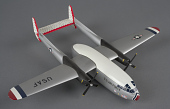 view Model, Static, Fixed Wing, Fairchild C-119 Flying-Boxcar digital asset number 1