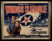 view Wings for the Eagle digital asset number 1