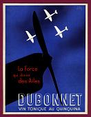 view Dubonnet Vin Tonique Au Quinquina digital asset number 1
