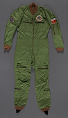 view Flight Suit, Salyut digital asset number 1