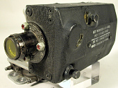view Camera, Gun, Motion Picture, AN-N6, Fairchild, 35mm digital asset number 1