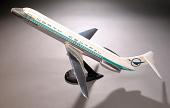 view Model, Static, Douglas DC-9-31, North Central Airlines digital asset number 1