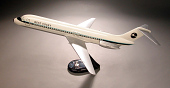 view Model, Static, Douglas DC-9-14, West Coast Airlines digital asset number 1