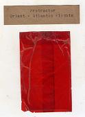 view Red Sleeve, Protractor, Eugene Dietzgen Co. digital asset number 1
