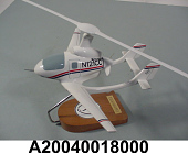 view Model, Static, CarterCopter, 1/24 scale digital asset number 1