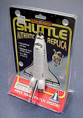 view Toy, Space Shuttle, Replica digital asset number 1
