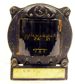 view Compass, Japanese Navy, Type-0, Model-1, Modification-1 digital asset number 1