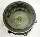view Compass, Japanese Navy, Model-1, Modification-1, Navigators digital asset number 1