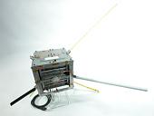 view Communications Satellite, PCsat Thermal/Mass Model digital asset number 1