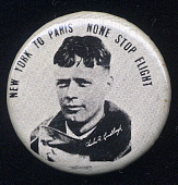 view Button, Lindbergh, King Collection digital asset number 1