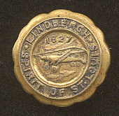 view Pin, Lindbergh, King Collection digital asset number 1