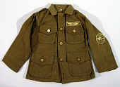 view Jacket, Lindbergh, King Collection digital asset number 1
