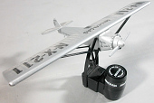 view Model, Airplane, Die-Cast, Lindbergh, King Collection digital asset number 1