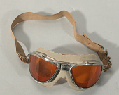 view Goggles, Flying, Type AN-6530, United States Army Air Forces or Navy digital asset number 1