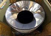 view Sun Baffle, Ultraviolet Imaging Telescope digital asset number 1