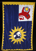 view Flag, Smithsonian Institution digital asset number 1
