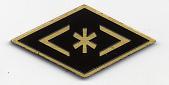 view Pin, Babylon 5, Jumpgate Symbol digital asset number 1
