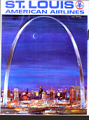 view American Airlines St. Louis digital asset number 1
