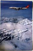 view swissair [747] [no text] digital asset number 1