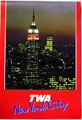 view TWA New York City digital asset number 1