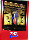view TWA Paris digital asset number 1