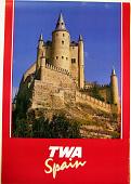 view TWA Spain digital asset number 1