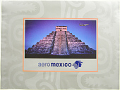 view Aeromexico digital asset number 1