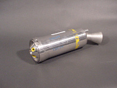 view Rocket Motor, Solid Fuel, Marc 166 Motor digital asset number 1