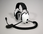 view Headset, Micro System, Cosmos Phase II digital asset number 1