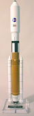 view Model, Heavy Lift Launch Vehicle (HLLV), 1:144 digital asset number 1