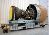 view Pratt & Whitney PW4098 Turbofan Engine digital asset number 1