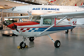 view Cessna 152 Aerobat digital asset number 1